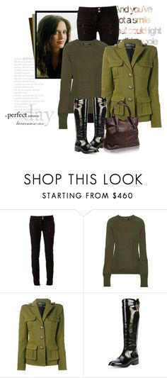 """""""My deepest Love"""" by lavieenrose-xox ❤ liked on Polyvore featuring Balmain, Isabel Marant and Jimmy Choo"""