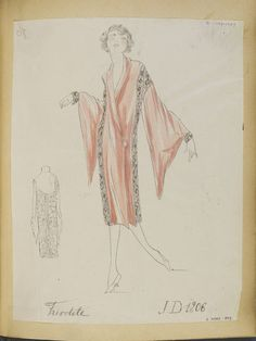 Frivolité | Jean-Charles Worth | V&A Search the Collections