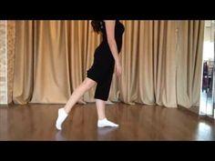 Back steps - YouTube