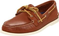 Sperry Top-Sider Men's A/O Boat Shoe,Tan,10 M US Sperry Top-Sider. $79.99
