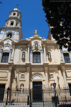 Iglesia de San Telmo, Buenos Aires