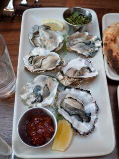 SF Foodies @ Barrel House Tavern
