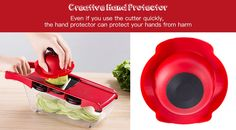 ZS - 8983 Vegetable Fruit Slicer Cutter Kitchen Magic Tool - $9.99 Free Shipping | GearBest.com Mobile