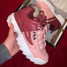 34 Best fila shoes images Sko, joggesko, Me too sko  Shoes, Sneakers, Me too shoes