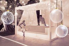Muebles led, furniture led!!  www.lavidaenled.com