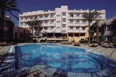 Hotel Sea Garden, Hurghada #egypt #travel