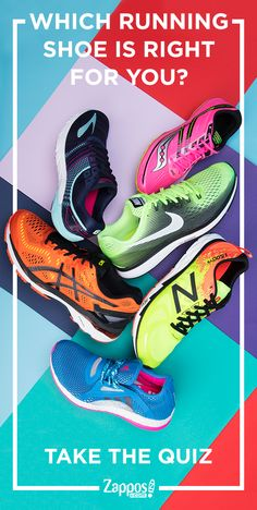 3cd6a39a75 You're just a few steps from finding shoes that are right for you. Take  this shoe finder quiz to find your fit and style today.