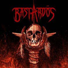 Bastardös - Bastardös (2015) | Thrash Metal