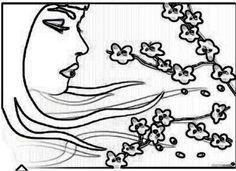 plantillas foro pintoras | Aprender manualidades es facilisimo.com