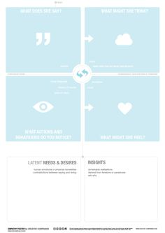 Empathy Poster by CREATIVE COMPANION