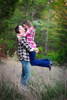 """""""The real lover is the man who can thrill you by kissing your forehead."""" - Marilyn Monroe  our engagement picture!"""