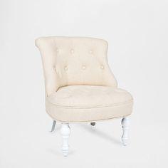 Kids Capitone Armchair - Furniture & Lamps - Decoration | Zara Home Hungary