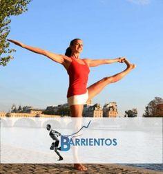 Electroestimulacion, nutrición y más... Barrientos Wellness center.