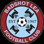 Badshot Lea FC, Combined Counties League Premier Division, Badshot Lea, Farnham, Surrey, England.