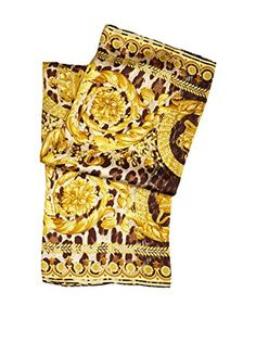 1093d562b54a4 11 Best Bespoke Designer Scarves inspired by nature and wildlife ...