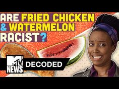 [Video] Natural Vlogger Chescaleigh Will Tackle Racism in Culture in Her New MTV Series 'Decoded'