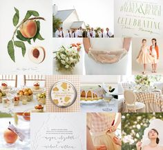 Inspiration Boards | Snippet & Ink
