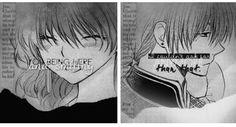 Akatsuki no Yona / Yona of the dawn anime and manga || Jae ha and Yona <333