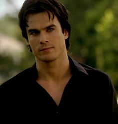 Damon Salvatore Vampire Diaries, Vampire Diaries Funny, Daimon Salvatore, Ian Somerholder, Most Handsome Men, Paul Wesley, Tom Hiddleston, Beautiful Men, Celebs
