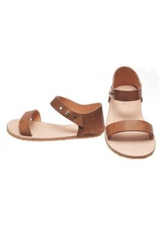 Ani Sandal / Honey - BABY GIRL - Products : Fawn Shoppe - Global Boutique For Unique Children's Designs