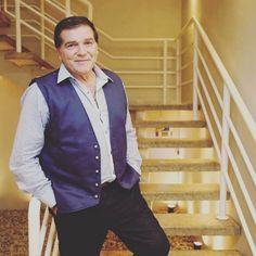 regram @tocontigo Luto na música: ídolo de gerações desde a Jovem Guarda o cantor Jerry Adriani morreu hoje aos 70 anos após passar um tempo internado com diagnóstico de câncer  Saiba mais em nosso site (link na bio) #RIPJerryAdriani