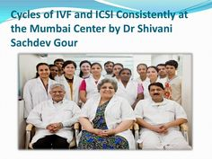 Cycles of ivf and icsi consistently at the Surrogacy, Health Care, Life, Health