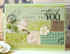 Card inspiration | Flickr - Photo Sharing!