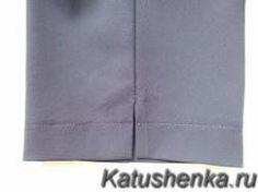 Секреты мастерства   Катюшенька Ру - мир шитья - Part 3