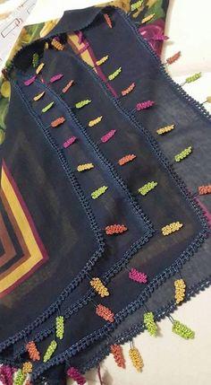 Most Beautiful Crochet Patterns - ZEYNEP FIDAN - - En Güzel Tığ Oyaları Most Beautiful Crochet Patterns, # of they # Is oyaörneklerigöst # Yazmakenarıoyamodel of - Embroidery Patterns, Hand Embroidery, Crochet Patterns, Crochet Lace Edging, Knit Crochet, Saree Tassels, Hand Painted Fabric, Knitted Throws, Elegant Girl