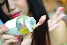 3 manières de avoir des cheveux épais - wikiHow