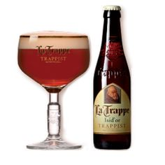 La Trappe Isid'or, 7.5% 8/10, Trappist beer from the Netherlands.