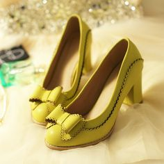 Cheap Women's Pumps on Sale at Bargain Price, Buy Quality heel net, shoe brooch, shoes pen from China heel net Suppliers at Aliexpress.com:1,is_customized:Yes 2,Pump Type:Basic 3,Shoe Width:Medium(B,M) 4,Listing of the year season:2014 year spring 5,shoe heel style:thick heel
