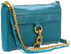 Rebecca Minkoff Women's Mini Mac H652B01P Shoulder Bag