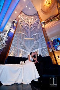Chateau Briand Wedding Photos by Tony Lante Photography & Cinematography