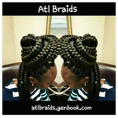 Large box braids great for transitioning, natural hair 😍😍 serving Atlanta and surrounding areas for pricing and scheduling go to atlbraids.genbook.com view over 600 pictures on Instagram and Facebook under Braids Atlanta thanks!❤ #protectivestyles #boxbraids #braids #atlbraids #naturalhair #hair #atlantabraids #decatur #conyers #snellville #lithonia #lawrenceville