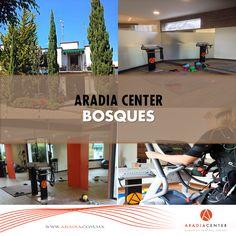 Conoce Aradia Center Bosques ¡Te esperamos!