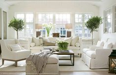 About something that my some day living room will look like that : )