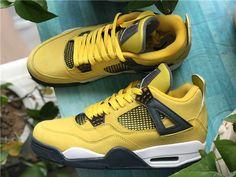 size 40 29e40 1b0a6 Air Jordan 4 lightning LS 005