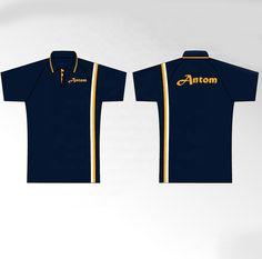 Polo Shirt Outfits, Polo T Shirts, Sports Shirts, Polo T Shirt Design, Polo Design, Corporate Shirts, Business Shirts, Mobile Shop Design, Uniform Design