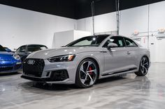Pre-Owned Performance & Luxury vehicle sales. Used car dealer, licensed independent motor vehicle dealer in South Florida. Audi For Sale, Cars For Sale, Nardo Grey, Rs 5, Used Audi, Audi Rs, Performance Cars, Sky High, South Florida