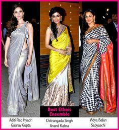 Red Carpet Coverage: Filmfare Awards 2013   Dollz in Dubai