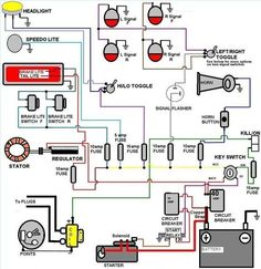 85 Chevy Truck Wiring Diagram | 85 Chevy: other lights work but the brake lights just stopped