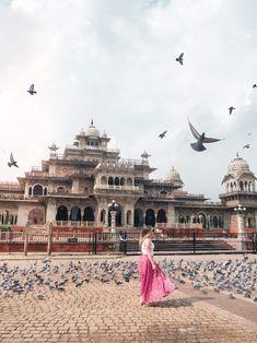 Jaipur Travel, India Travel, India Trip, Tourist Places, Places To Travel, Vacation Places, Travel Destinations, Travel Pictures, Travel Photos