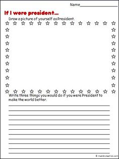 these are pages of college ruled penguin writing templates this is a president s day or inauguration day writing prompt and stationary available on madebyteachers