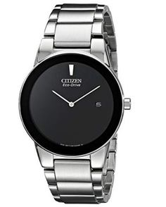 CITIZEN(シチズン) Eco-Drive Stainless Steel U1060-51E bd2c636000