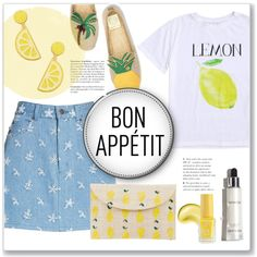 A fashion look from July 2017 by just-a-girl-with-thoughts featuring Marc Jacobs, Tory Burch, Kayu, Celebrate Shop and espadrilles