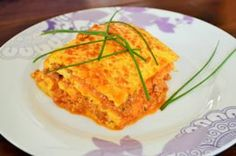 Low Carb Lasagne - rezepte-lowcarb.de