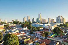Cuiaba, Brasil