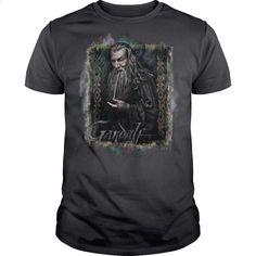 The Hobbit Gandalf T Shirt, Hoodie, Sweatshirts - teeshirt dress #tee #clothing