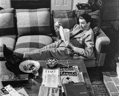 James Stewart, 1939